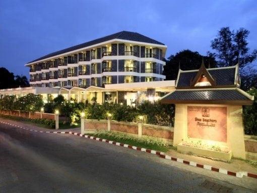 فندق صيام بايشور