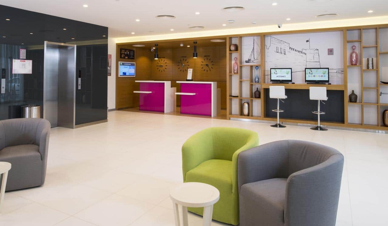 فندق إيبيس ستايلز المنامة