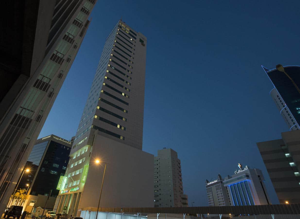이비스 스타일 스 호텔 마나마