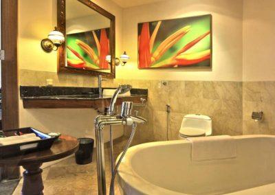 نوفوس غيري Novus Giri Resort and Spa