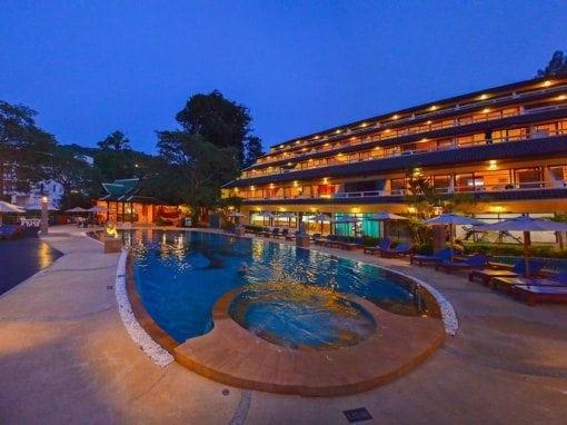 منتجع أوركيداكيا Orchidacea Resort