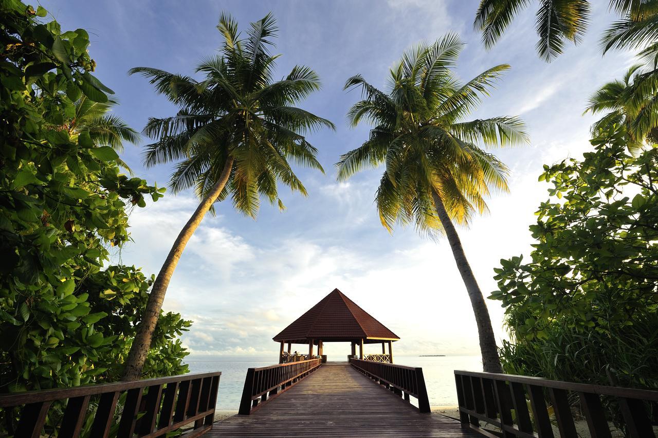رابنسن کلب مالدیپ ہوٹل