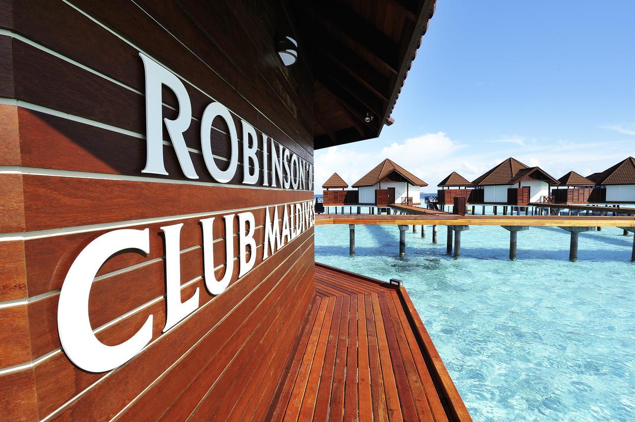 فندق روبنسون كلوب المالديف