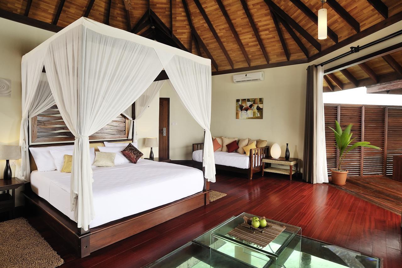 فندق روبينسون كلوب المالديف