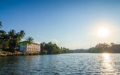 جولة في نهر مهاويلي