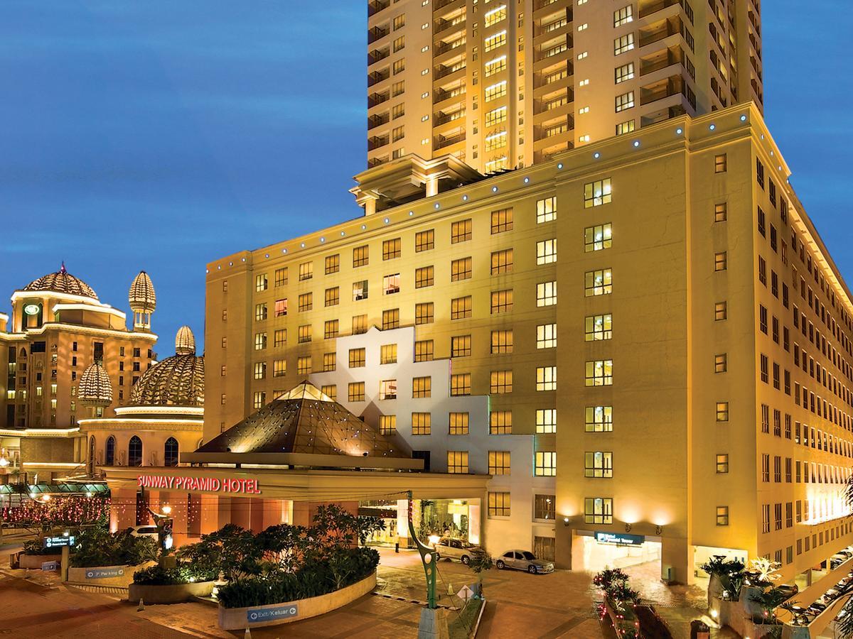 فندق صن وي بيراميد تاور سيلانجور