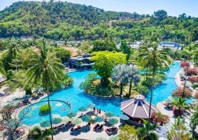 منتجع دوانجيت  Duangjitt Resort