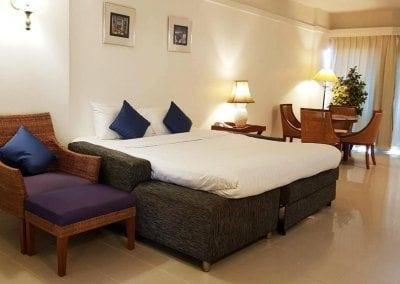 أندامان سيفيو  Andaman Seaview