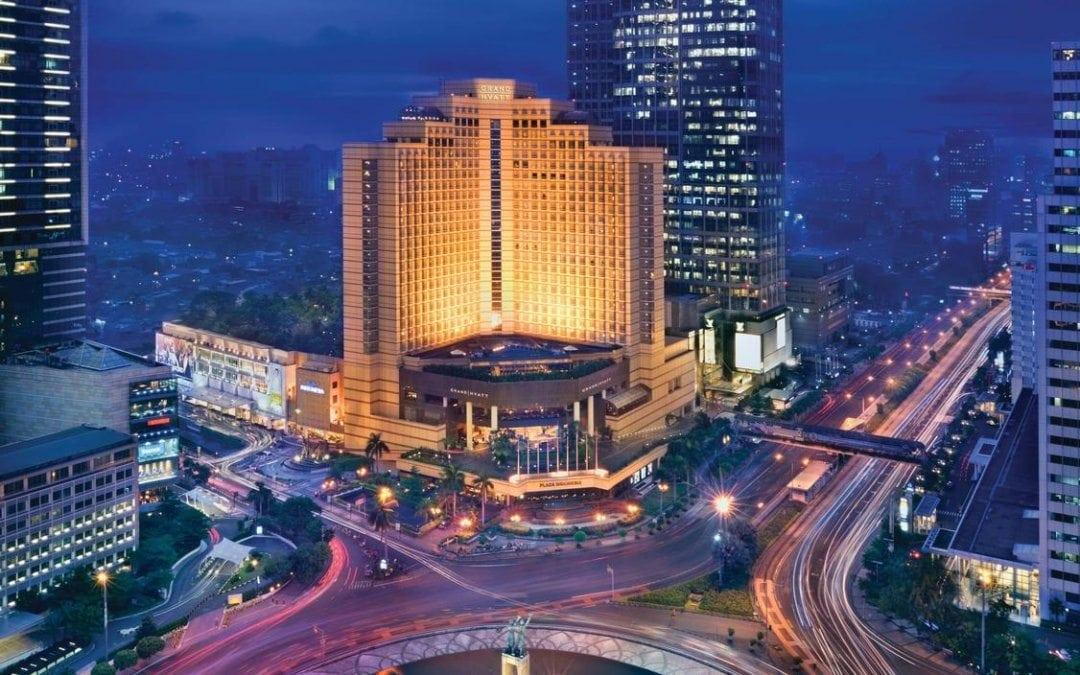 فنادق 5 نجوم في جاكرتا