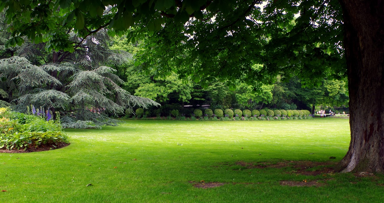تعرف علي أجمل حدائق باريس