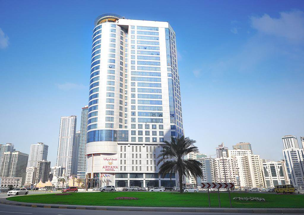 Booking Ariana Hotel Sharjah