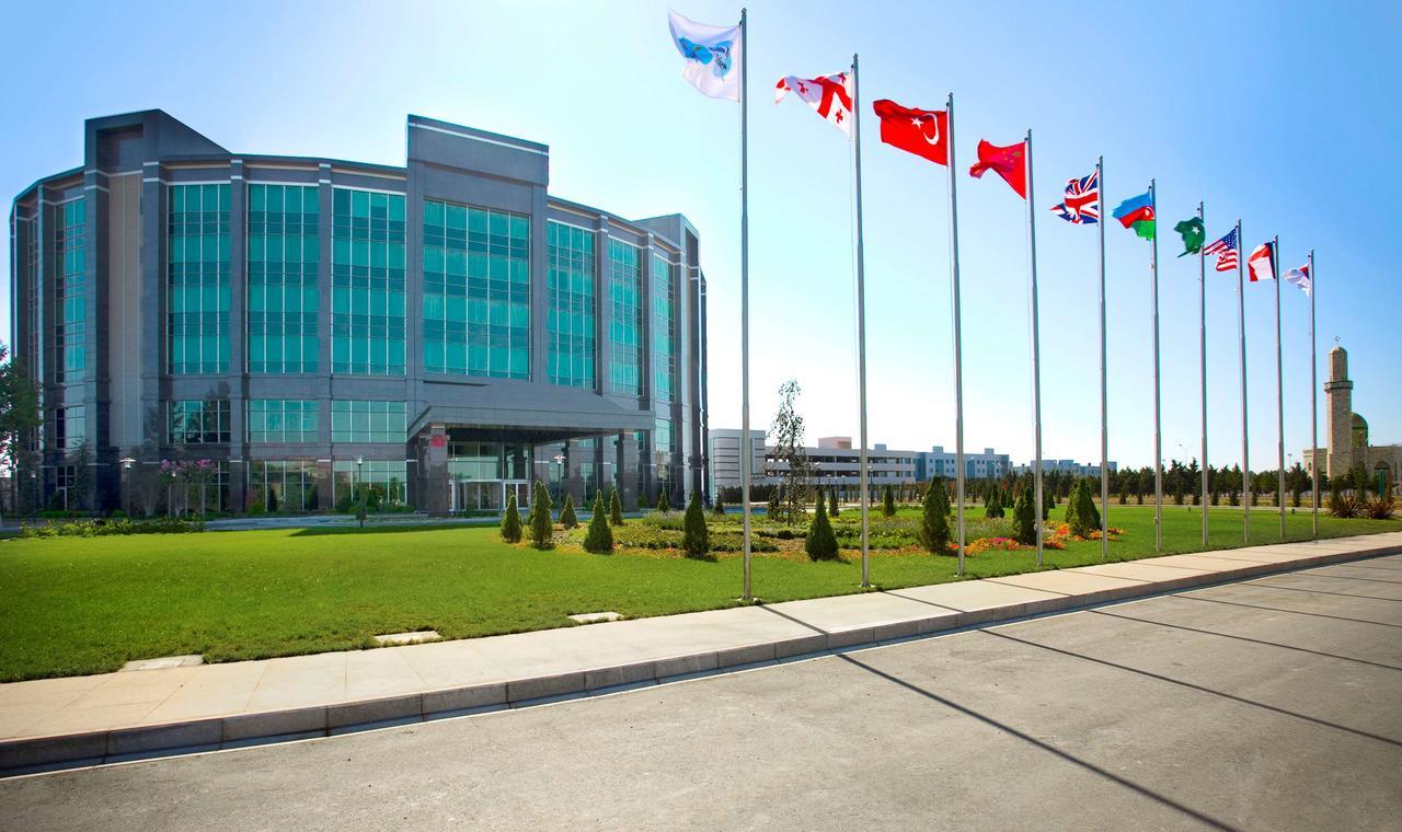 فندق مطار شيراتون باكو