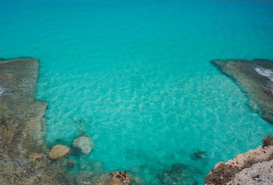 شاطئ روميل مصر