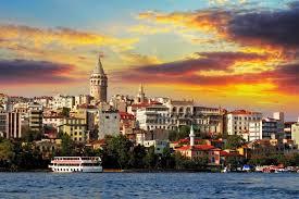 أسطنبول القلب النابض لتركيا