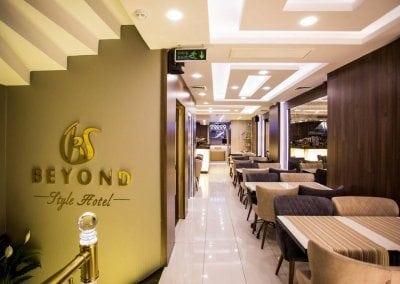 فندق بيوند ستايل اسطنبول