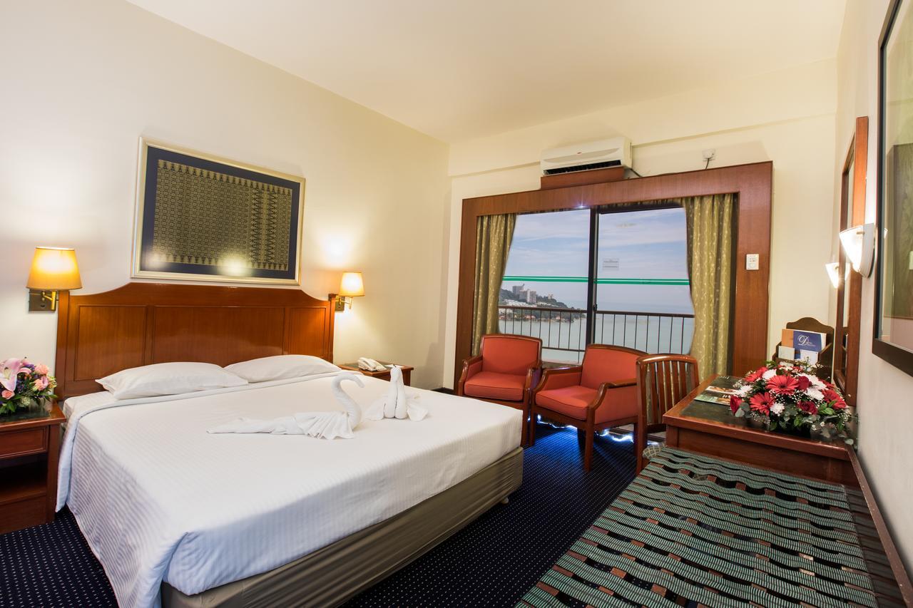 فندق وشقق بارادايس بينانج