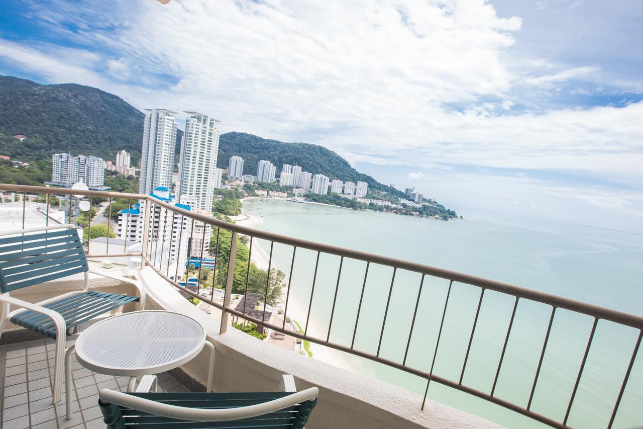 Hotel & Ferienwohnungen Penang Paradise