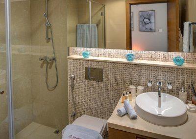 شقق دريم إن دبي كلارين داون تاون Dream Inn Dubai Apartments Claren Downtown