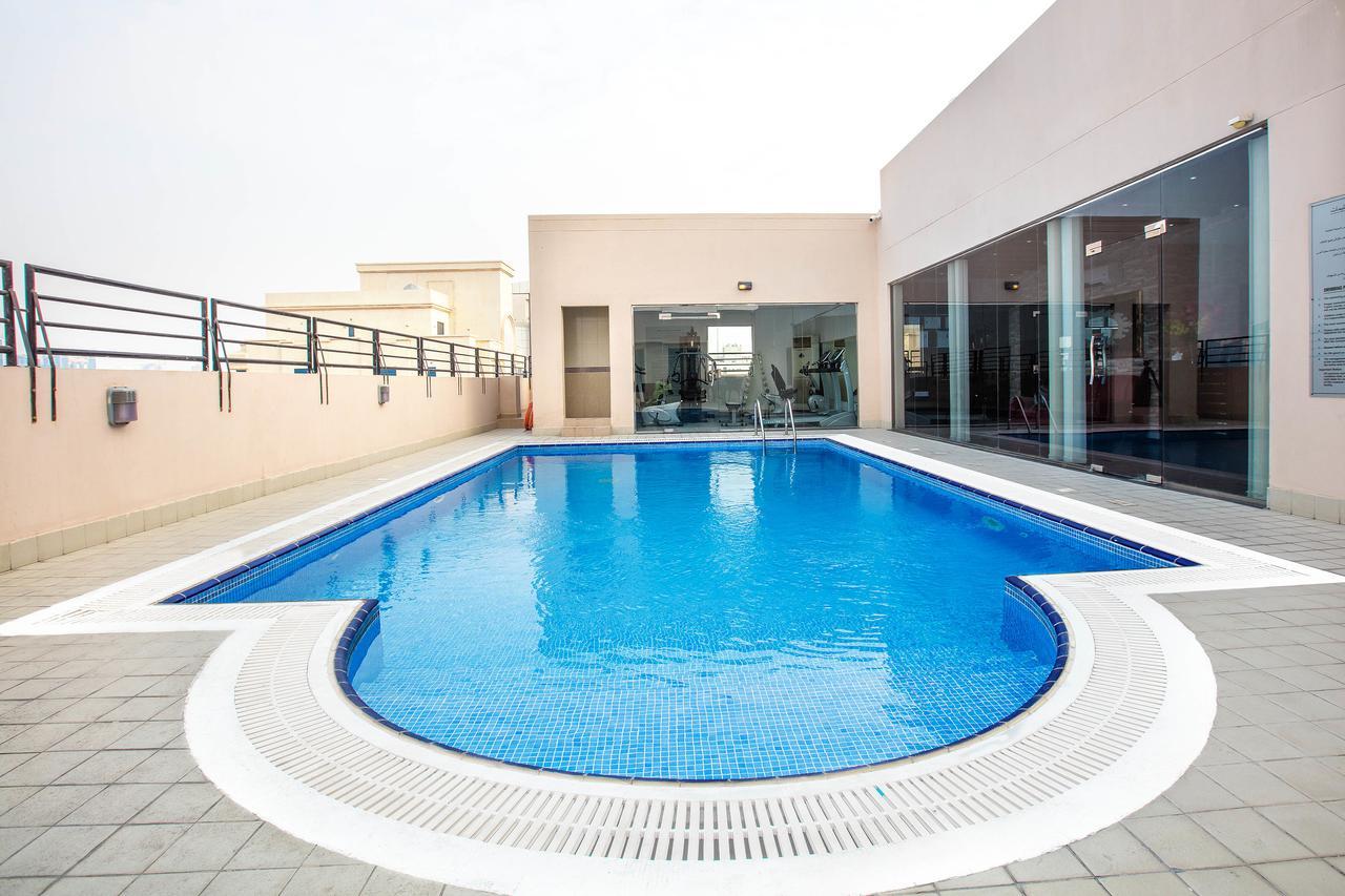 Lomaj Hotel & Suites Manama