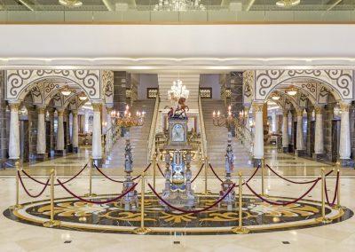 رويال هوليدي بلاس Royal Holiday Palace