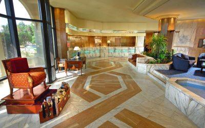 فندق لو ميريديان هليوبوليس Le Meridien Heliopolis