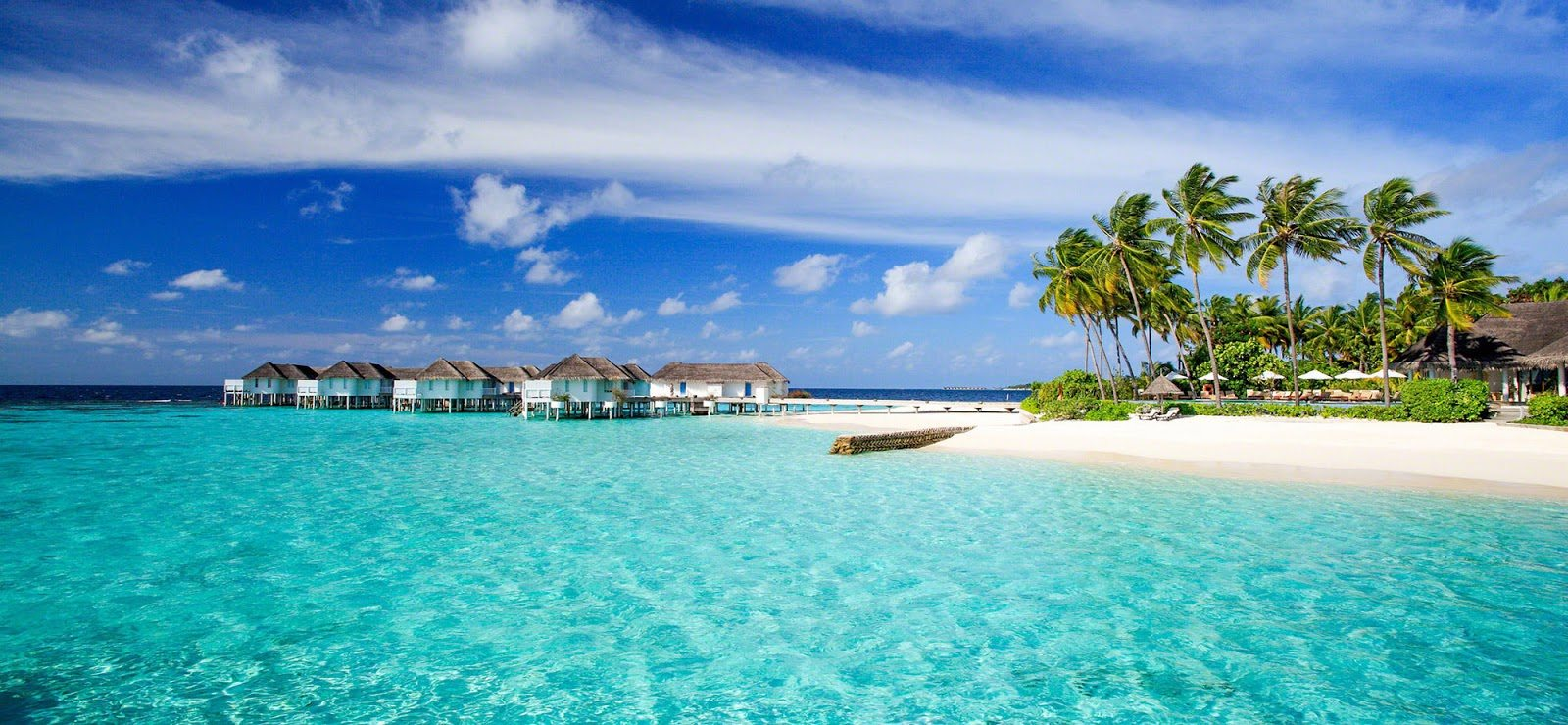 Tourism to the Maldives