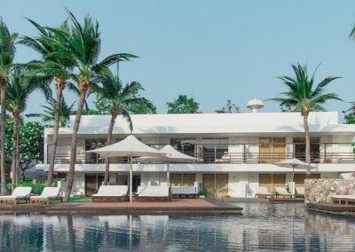 منتجع بوتاهراكسا Putahracsa Resort
