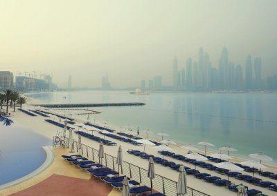 ديوكس دبي Dukes Dubai