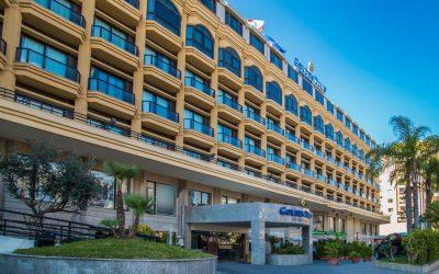 فندق جولدن توليب جاليريا