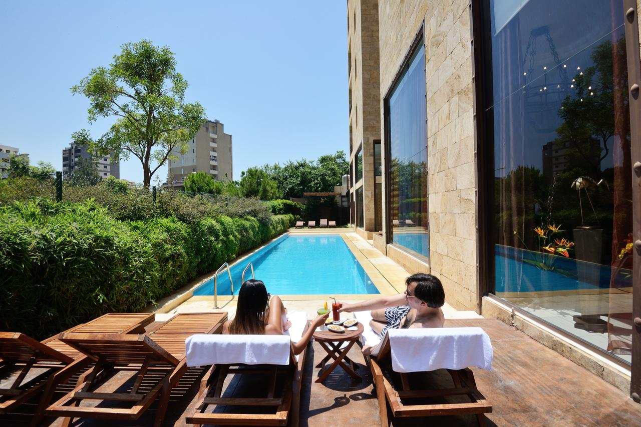 Reston Hotel Beirut