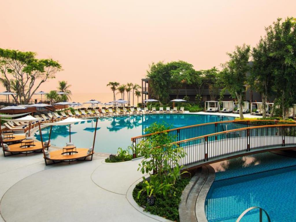 أفضل الانشطة فى حديقه فانا نافا المائيه تايلاند | حديقة فانا نافا المائية فى تايلاند