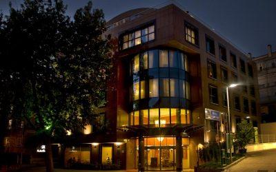 فندق بيست ويسترن انقرة