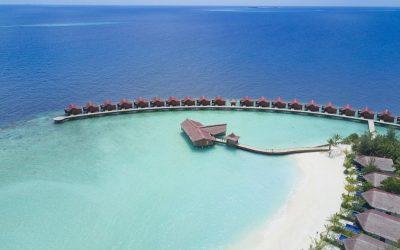 Grand Park Hotel Kudhipur Maldives