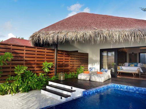 فندق جراند بارك كودهيبارو المالديف
