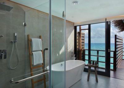 فندق جراند بارك كودهيبار المالديف