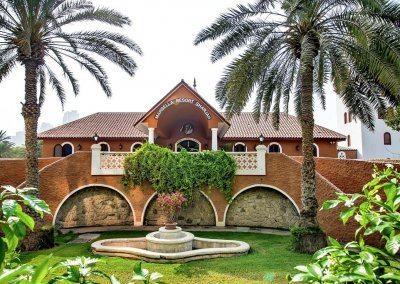 ماربيلا ريزورت Marbella Resort