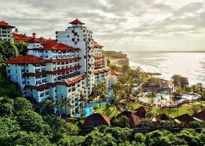 منتجع هيلتون بالي Hilton Bali Resort