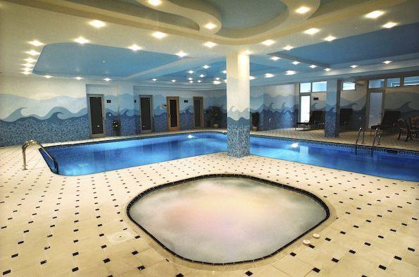 فندق أبو أرينا