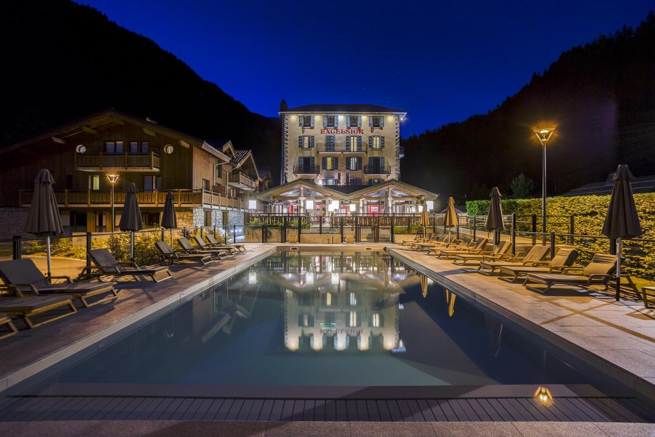الفنادق المميزة في شامونية