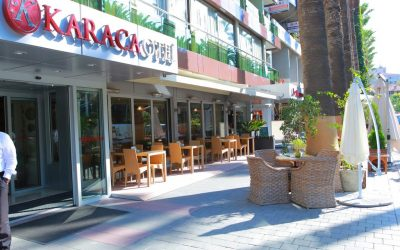 فندق كاراكا ازمير
