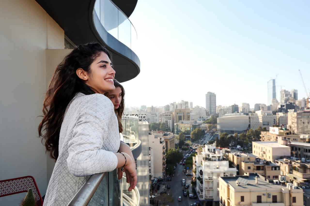 فندق ذا سمولفيل بيروت