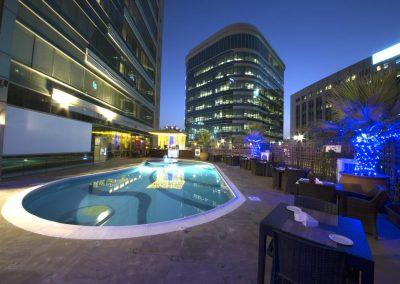 شقق سيتي ستار بيرل الفندقية City Stay Pearl Hotel Apartment