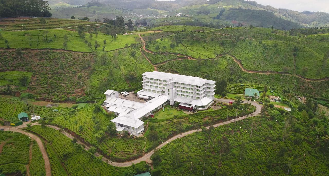 أفضل 5 فنادق موصى بها فى نوراليا سريلانكا | فنادق نوراليا المتميزه