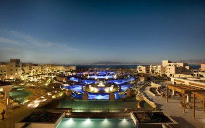 Hurghada 5最热门的2018酒店