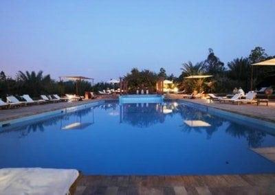فندق المديرة Al Moudira Hotel