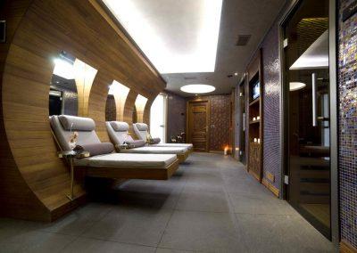 أجنحة تابا لوكشرى  Taba Luxury Suites
