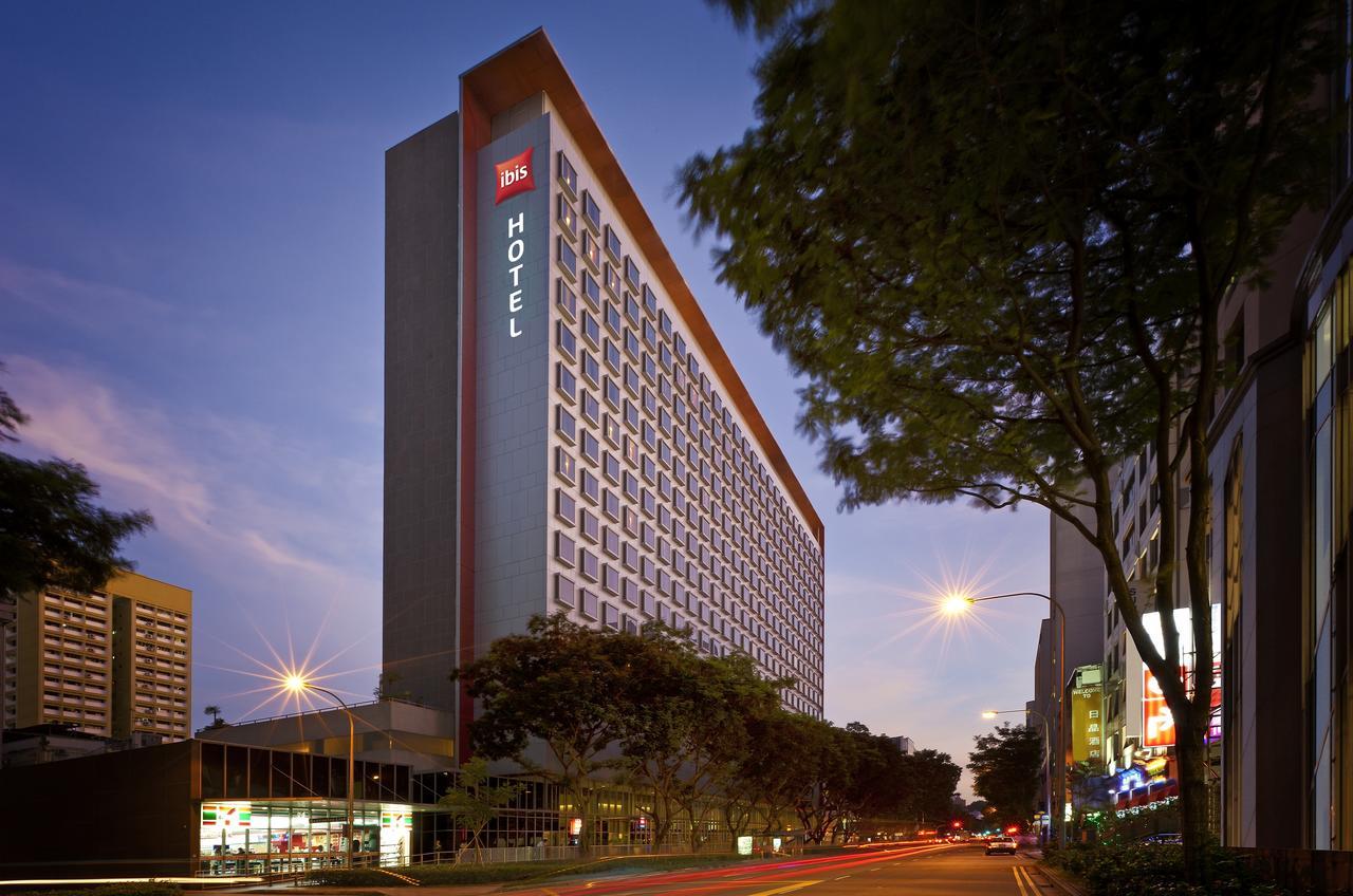 .افضل 5 شقق فندقية في سنغافورة | افضل 5شقق فندقيه فى سنغافورة