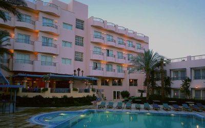 海花园酒店赫尔格达