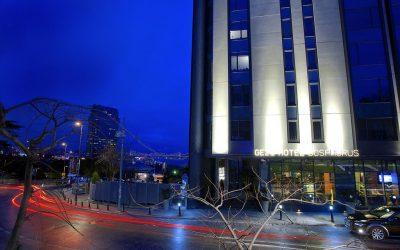 فندق جيزي بوسفوروس اسطنبول