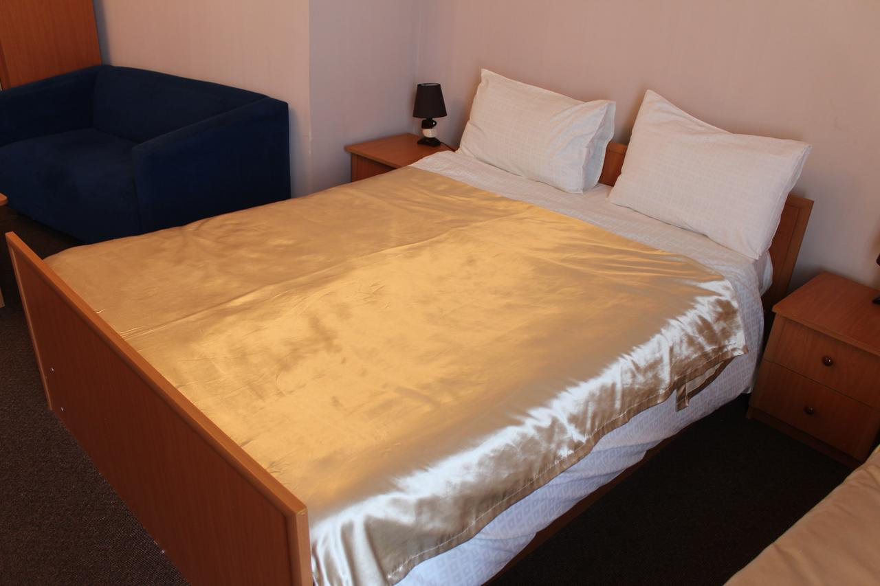 فندق غيز غالاسي